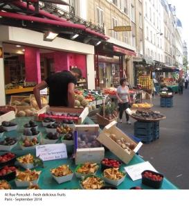 Rue Poncelet